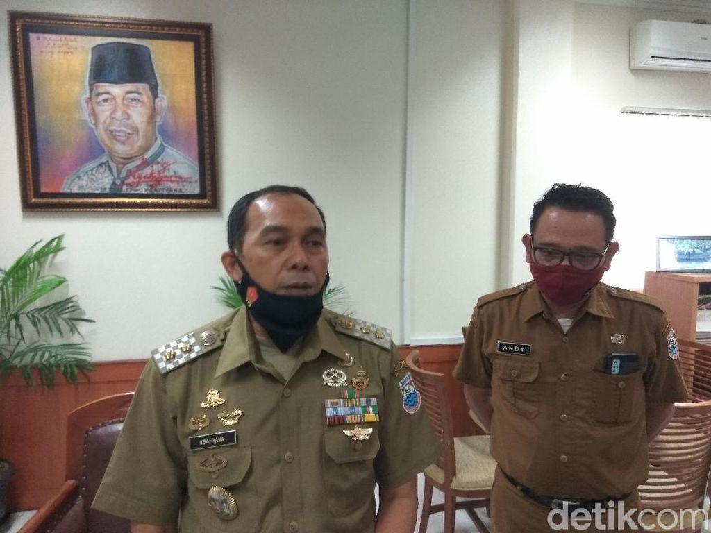 Nekat Mudik ke Cimahi, Siap-siap Dikarantina 5 Hari di Asrama TNI