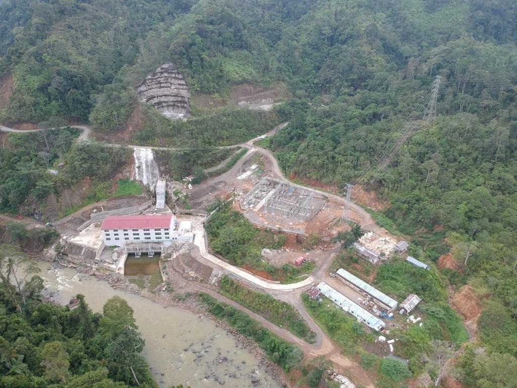 Genjot Energi Terbarukan, Bakal Ada Tambahan 3 PLTA di RI