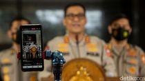 Polisi Buka Suara Soal Pelatihan Jaringan Teroris JI di Jateng