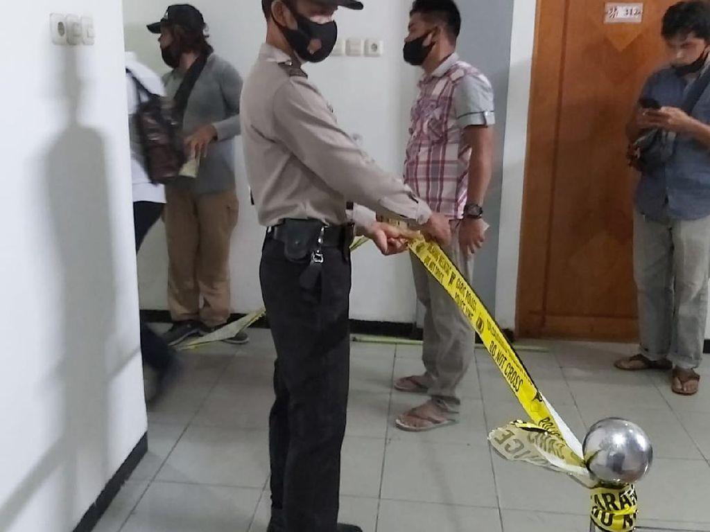 Pelarian Singkat Pria Terduga Pembunuh Wanita di Hotel Banjarmasin