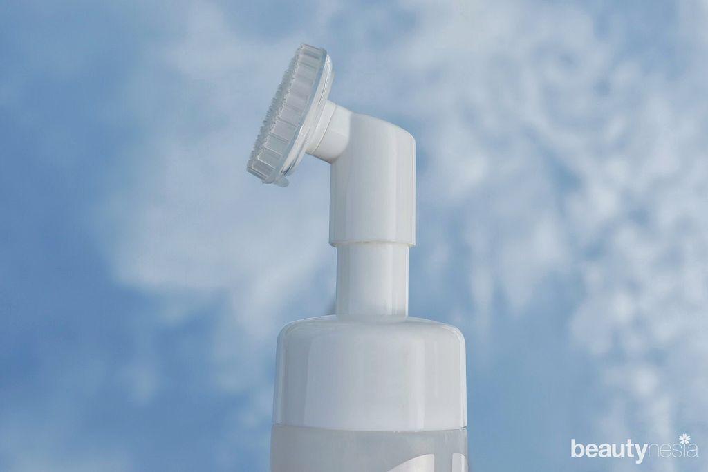 review PIXY Pore Cleanse Micellar Foam