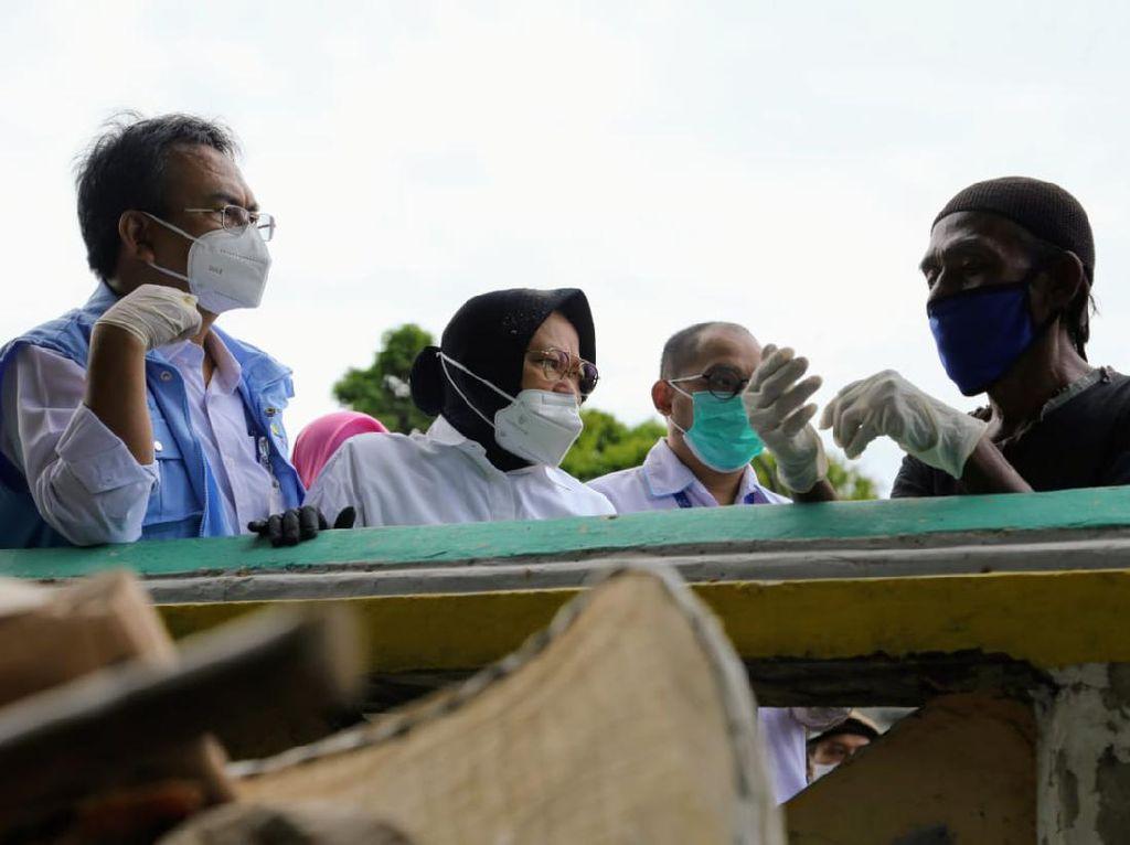 Risma Blusukan di Jakarta, Legislator NasDem: Siapa Pun Harus Tersindir