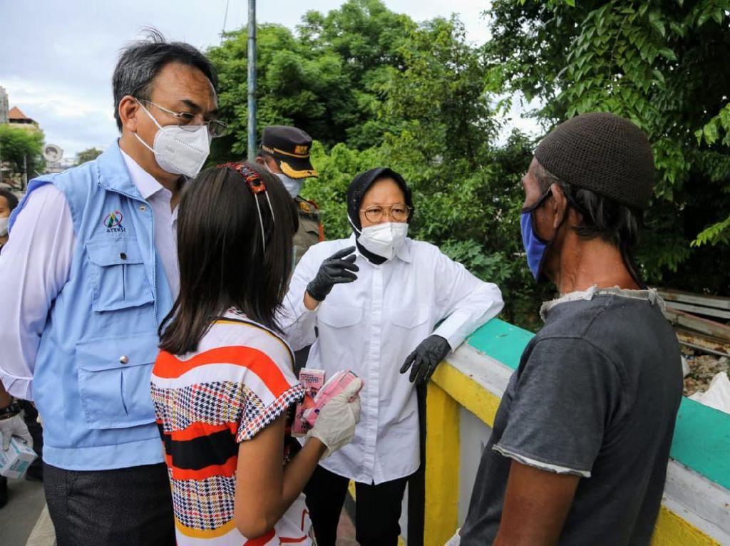 Blusukan Risma Dinilai Akan Selalu Dikaitkan Pilgub DKI Jika Cuma di Jakarta