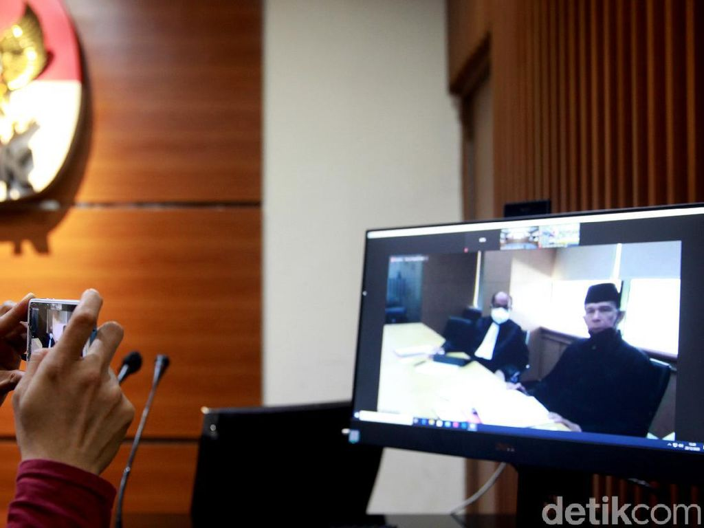 Pengacara: Ketua BPK Akan Hadir Jadi Saksi Meringankan Rizal Djalil Hari Ini