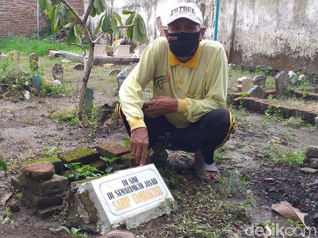 Akhir Tragis Kisah Sarip Tambak Oso, Urban Legend Surabaya-Sidoarjo