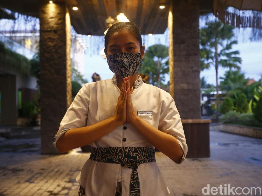 PSBB Jawa-Bali Sulitkan Pegawai Hotel dan Rencana Sandiaga Uno