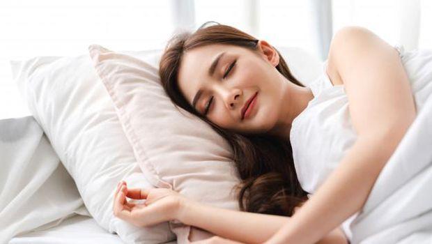 Tidur sehat 8 jam