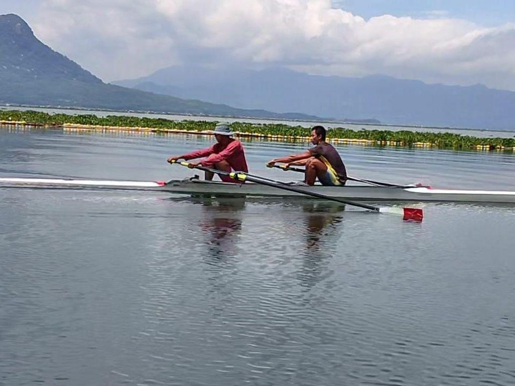 Rowing Siapkan 46 Atlet untuk SEA Games 2021
