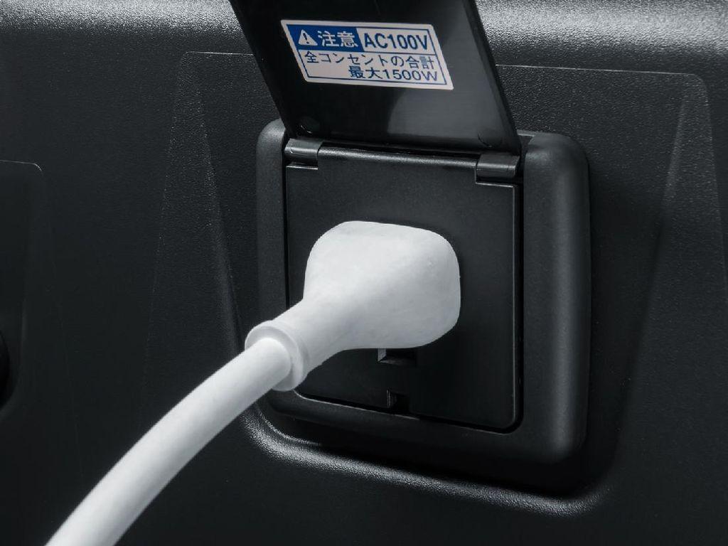 Menperin: Toyota Investasi Rp 28 T untuk Produksi Mobil Listrik