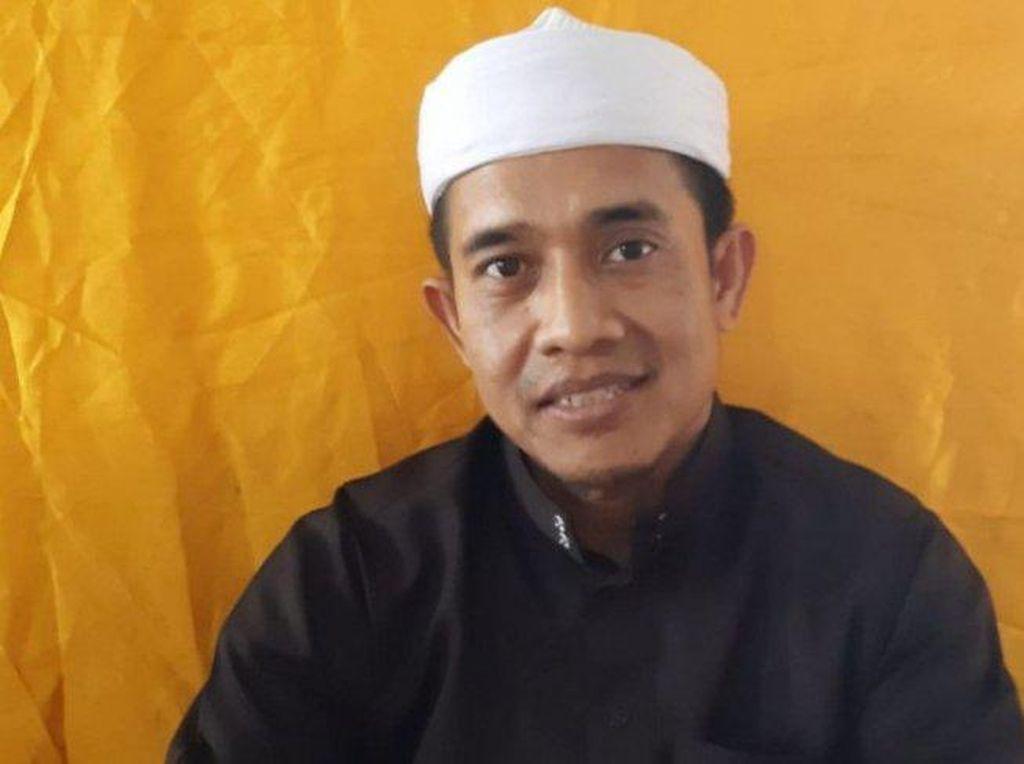 Imbas Pandemi Corona, Haul Ke-97 Tuan Guru Babussalam Langkat Ditiadakan