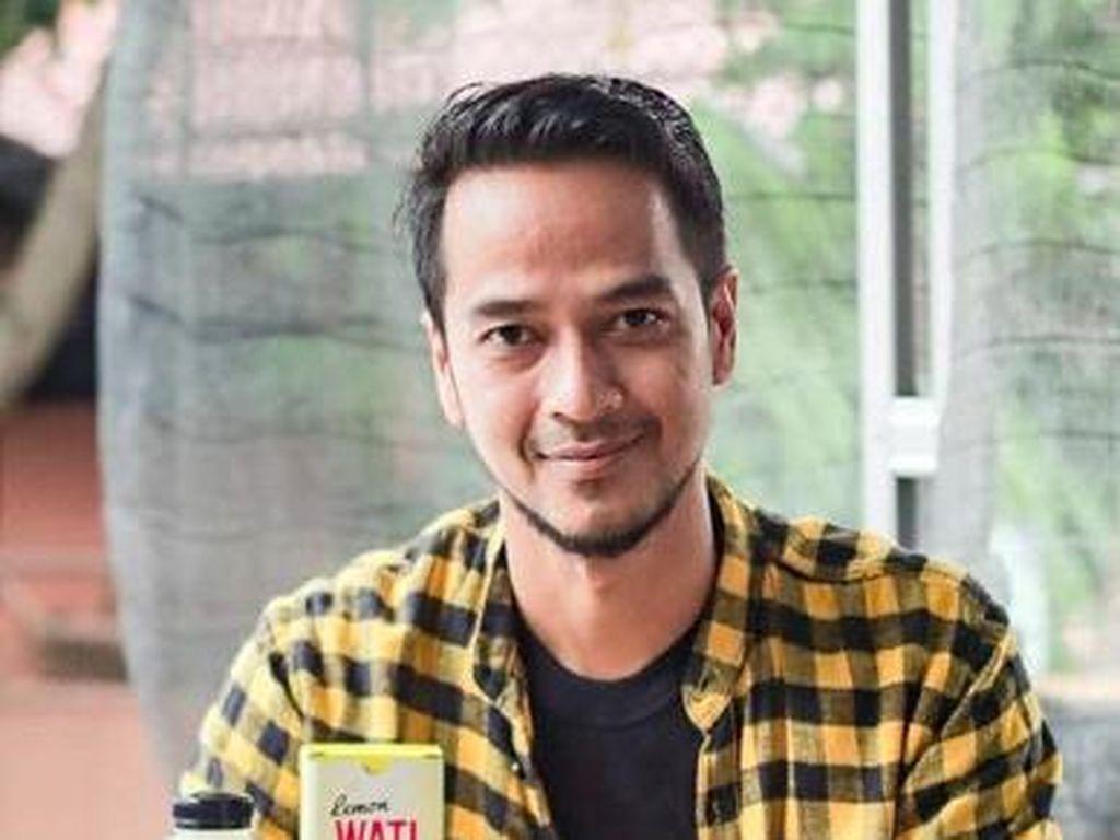 Ucap Syukur Adhietya Mukti Usai MYD Pemeran Pria Video Seks Gisel Terungkap