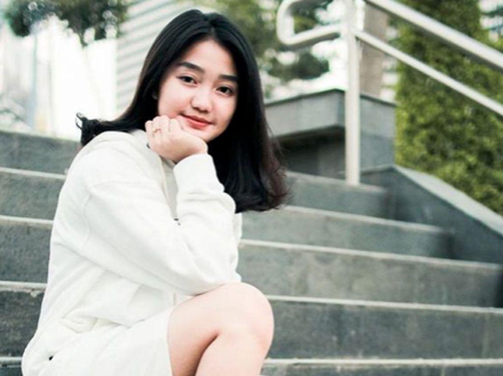 Chandrika Chika Cuek Meski Kerap Dilecehkan Usai Viral Gegara Goyang Pinggul