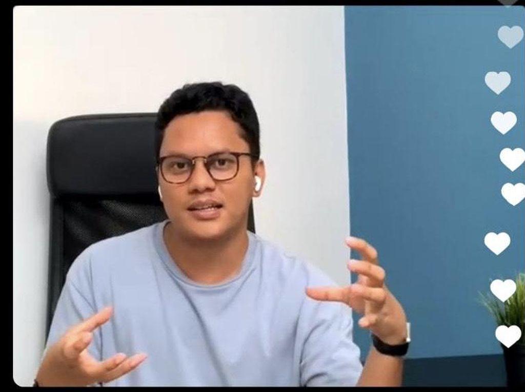 Rahasia Arief Muhammad Sukses Punya Bisnis UMKM di Masa Pandemi