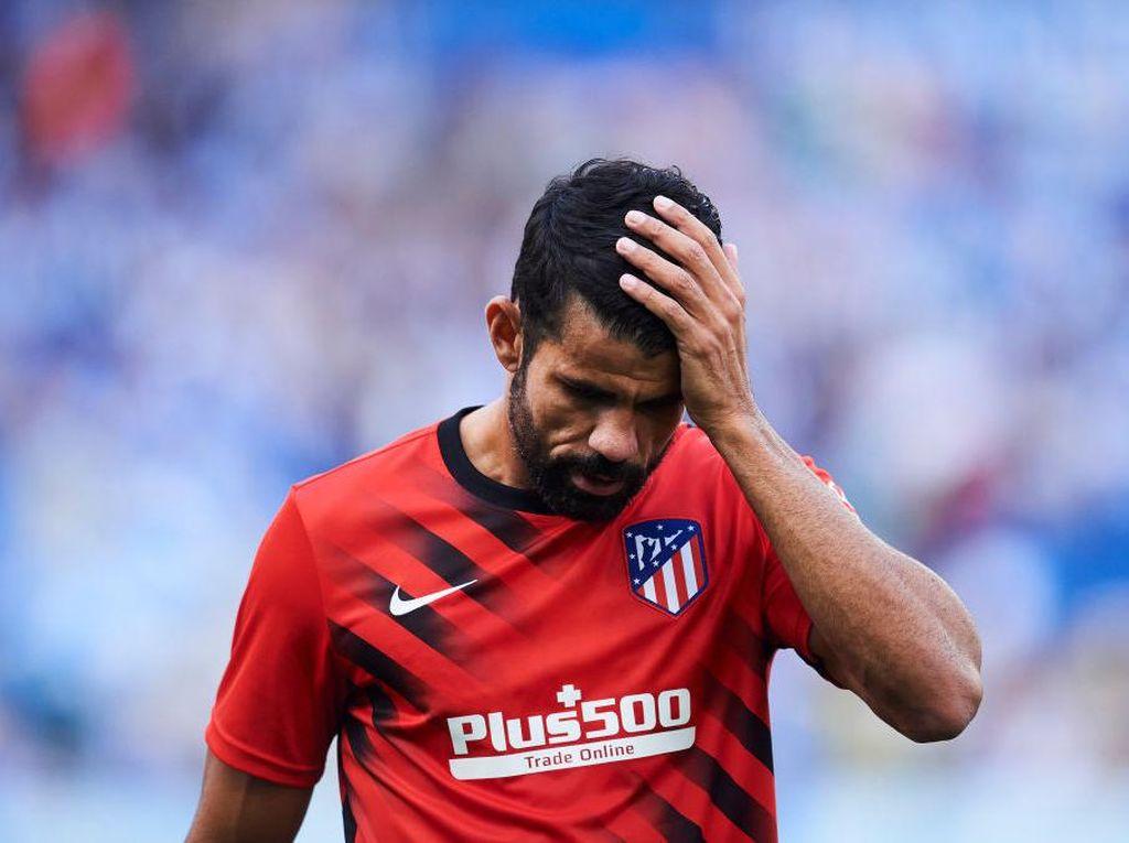 Mau ke Mana Diego Costa?