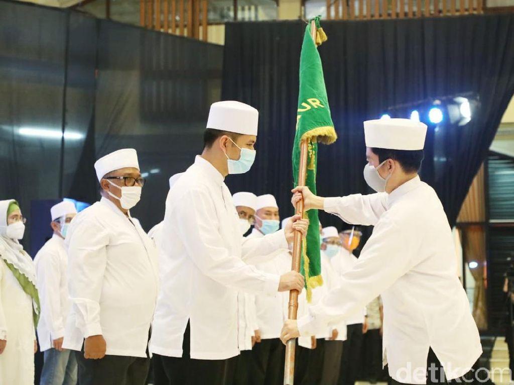 Wagub Emil Dardak Pimpin Ikatan Persaudaraan Haji Indonesia di Jatim