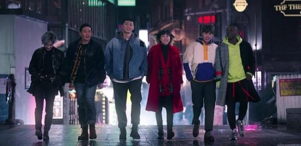 Deretan Drama Korea yang Viral Sepanjang Tahun 2020