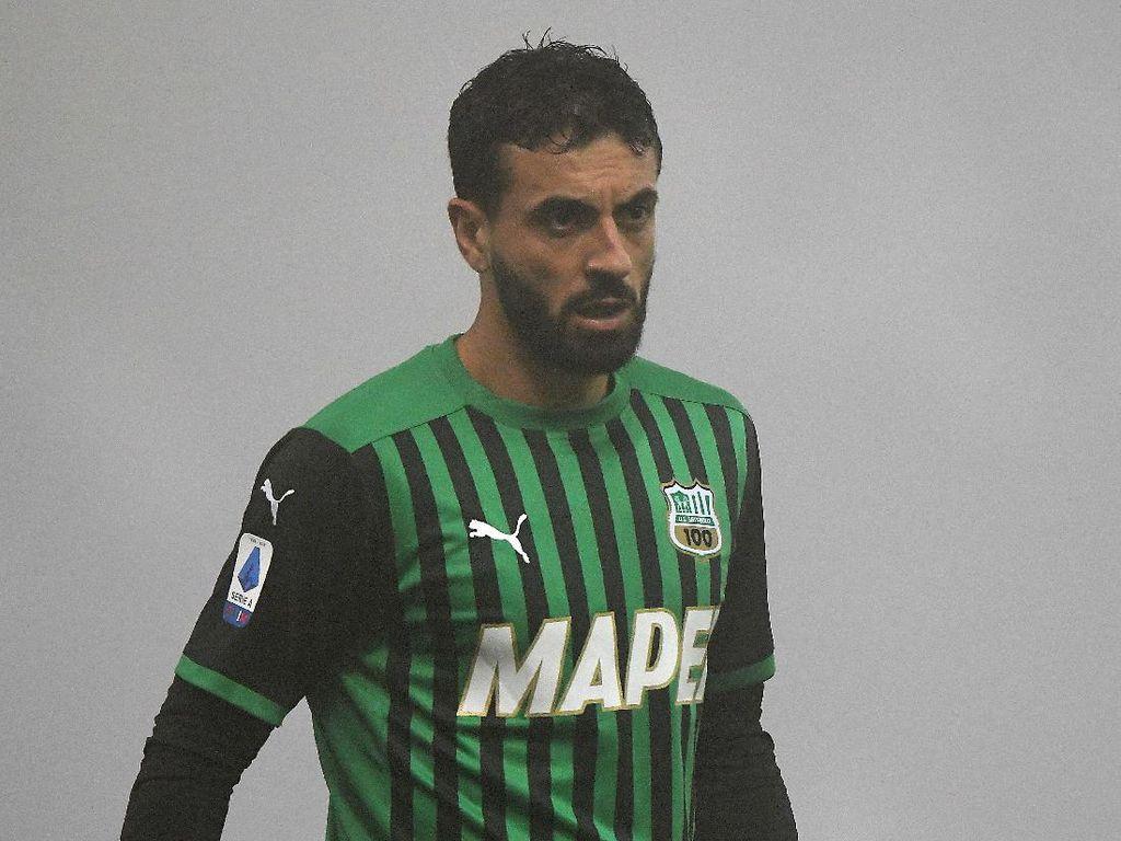 Bukan Ronaldo, Ini Pemain Paling Efisien di Liga Italia 2020