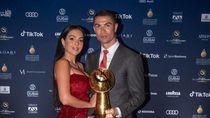 Georgina Rodriguez Pamer Cincin, Resmi Tunangan dengan Cristiano Ronaldo?