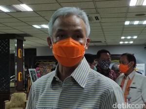 Ada 3.665 Pelanggaran Selama PPKM di Jateng, Terbanyak pada PKL