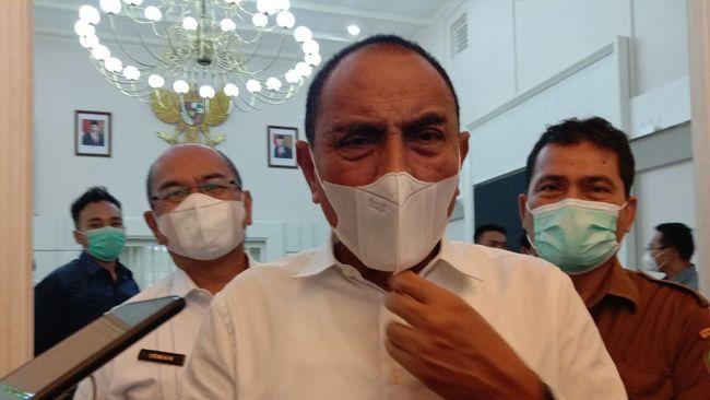 Gubsu Setuju Pemekaran Sumut, DPRD Ingatkan Moratorium Belum Dicabut