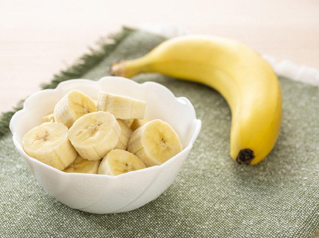 Kalori Pisang Rebus dan Manfaatnya untuk Diet Rendah Kalori