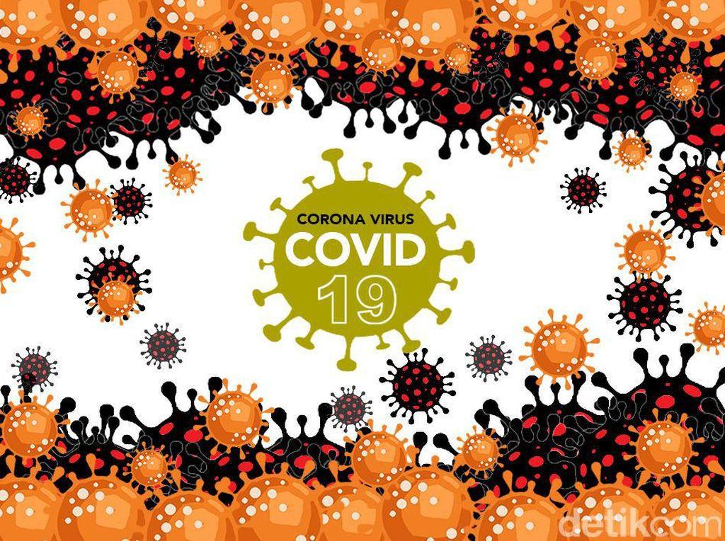7 Gejala COVID-19 yang Harus Diwaspadai Usai Masa Liburan