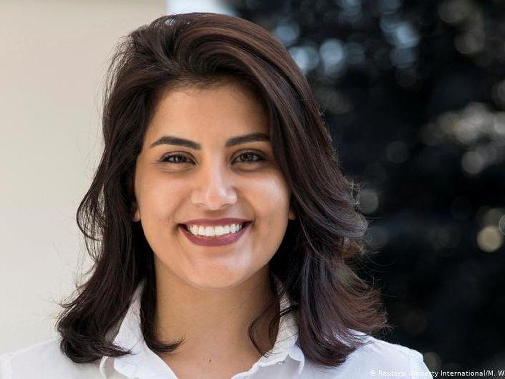 Internasional Kecam Vonis Saudi terhadap Aktivis Hak Perempuan