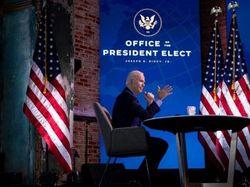 Joe Biden Resmi Kalahkan Donald Trump di Pilpres AS 2020