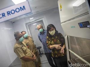 Seminggu Uji 5.000 Sample Swab, Kota Semarang Butuh Tambahan Laboratorium