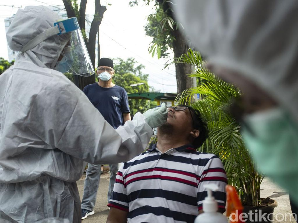 Lion Air Tawarkan Rapid Test Antigen Murah Rp 95.000 di Batam