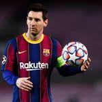 Saingi Man City, PSG Juga Ikut Perburuan Messi