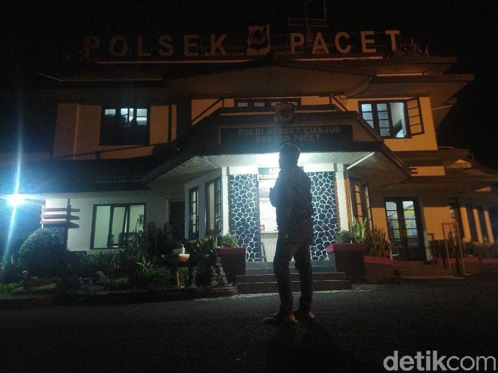 Sosok Noni Belanda di Markas Polisi dan Cerita Tahanan Lambaikan Tangan