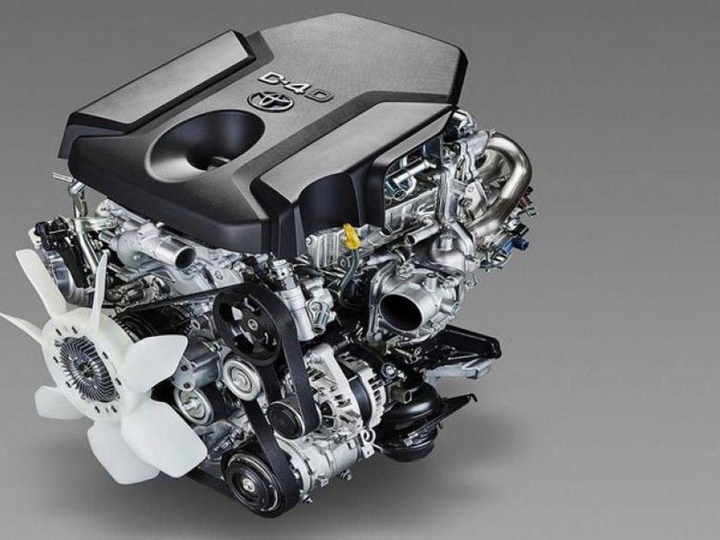 Ini Bedanya Mesin Bensin dan Mesin Diesel
