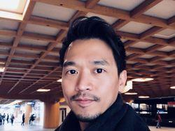 Michael Yukinobu Defretes Kenal Gisel Sejak 2010