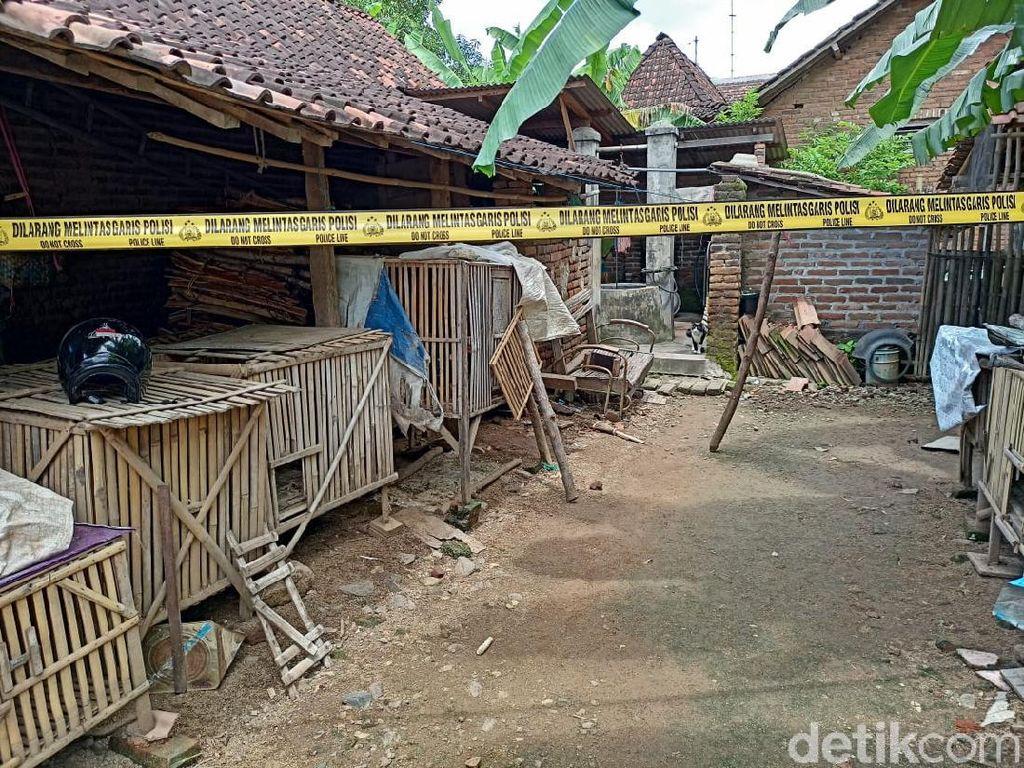 Polisi Amankan Ibu di Ponorogo yang Diduga Bunuh Bayi yang Dilahirkannya