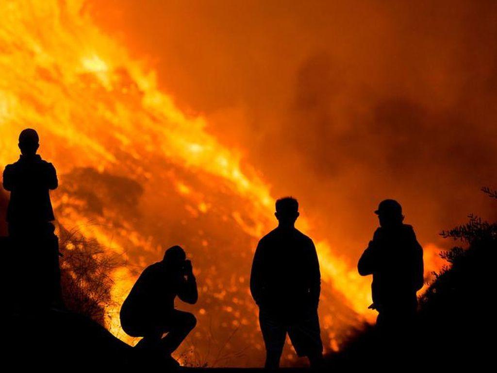 Cuaca Ekstrem Picu Kerugian Finansial Besar Sepanjang Tahun 2020