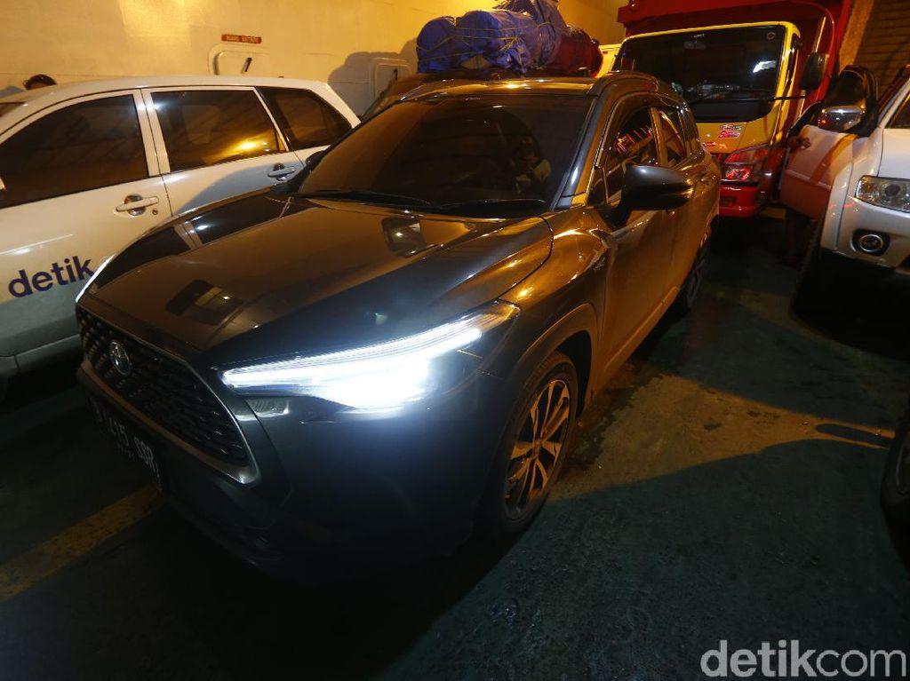 Popularitas Mobil MPV di Indonesia Mulai Ditelikung SUV?