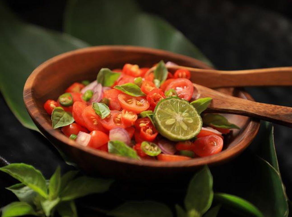 5 Resep Sambal Tradisional untuk Pelengkap Sajian BBQ