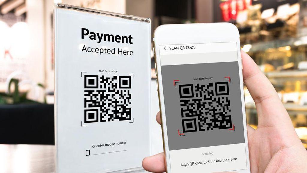 QRIS Solusi Pembayaran Digital Bagi UMKM