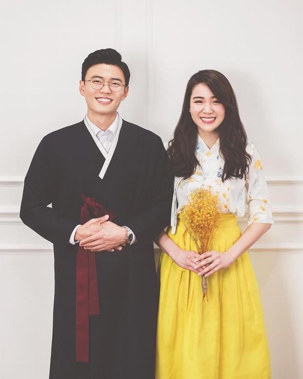 Foto bersama han sol