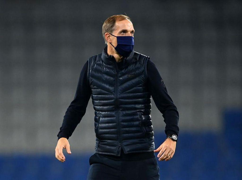 Tuchel Bukan Guardiola atau Klopp, Apa Cocok buat Chelsea?