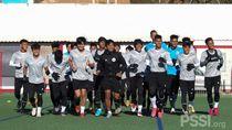 Tanpa Laga Uji Coba, Timnas U-19 Segera Dipulangkan dari Spanyol