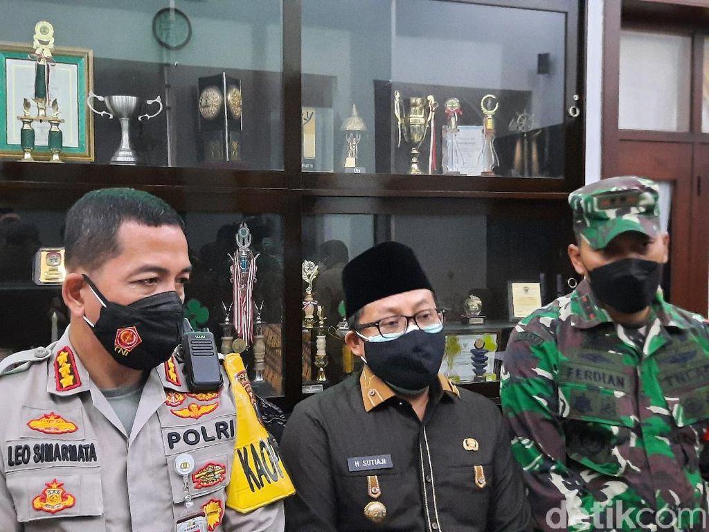 Kota Malang Terapkan Jam Malam Jelang Pergantian Tahun Selama 11 Hari