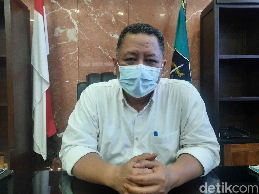 Ingat, 8 Titik Pintu Masuk Surabaya Saat Pergantian Tahun Dijaga Ketat