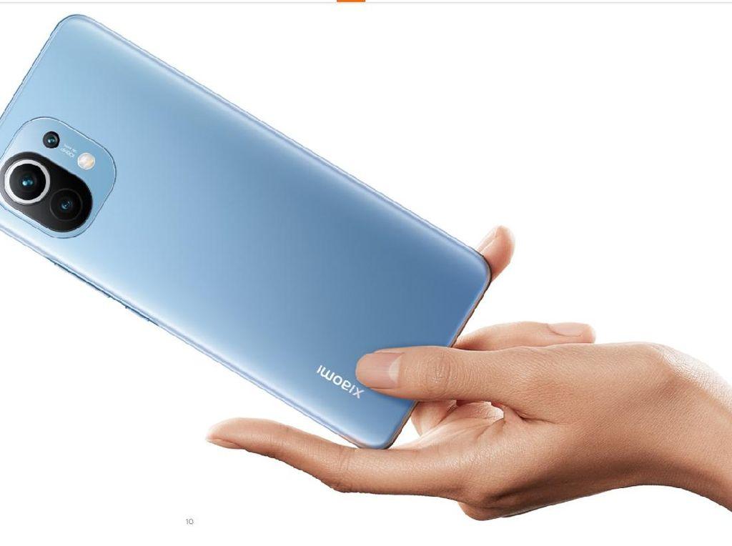 Xiaomi Pastikan Boyong HP Snapdragon 888 Pertama ke Indonesia