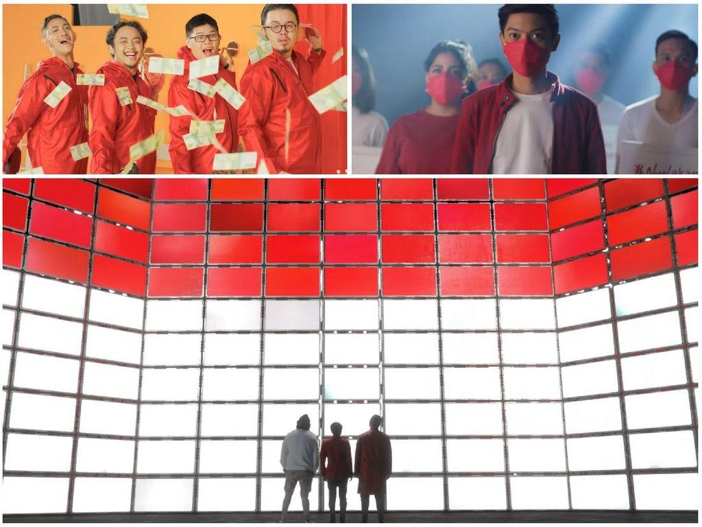 Viral Video YouTube Rewind Indonesia 2020, Sudah Nonton?