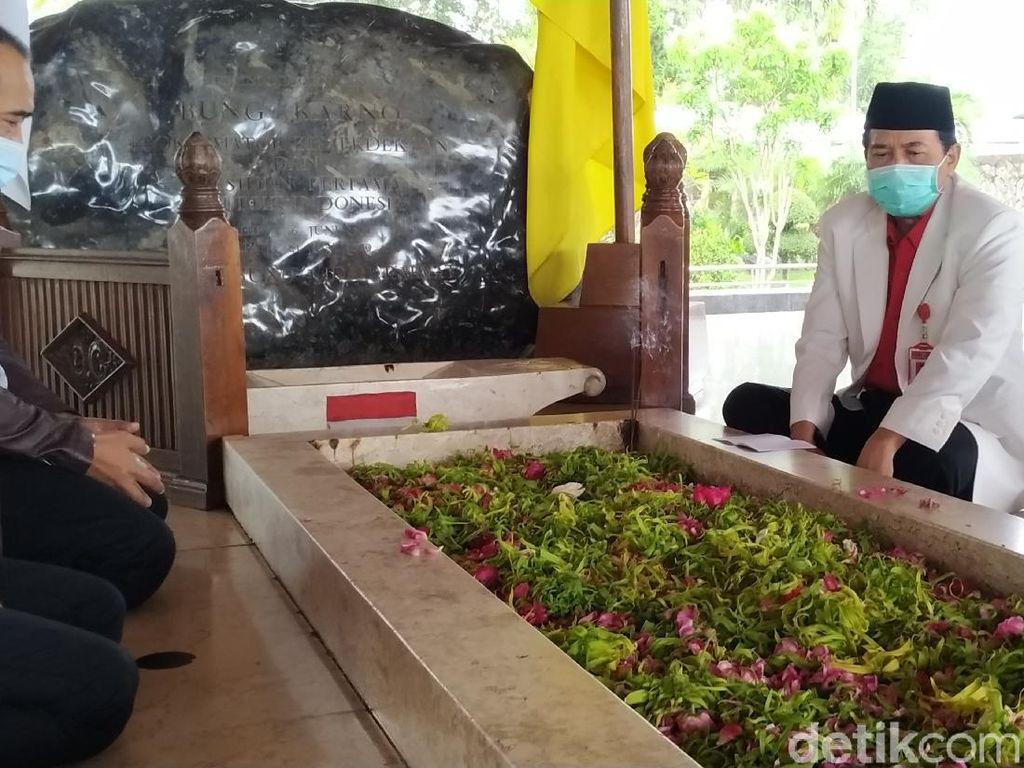 Jokowi Rangkul Oposisi, BPIP Ajukan 30 Desember Diperingati Hari Perdamaian Politik