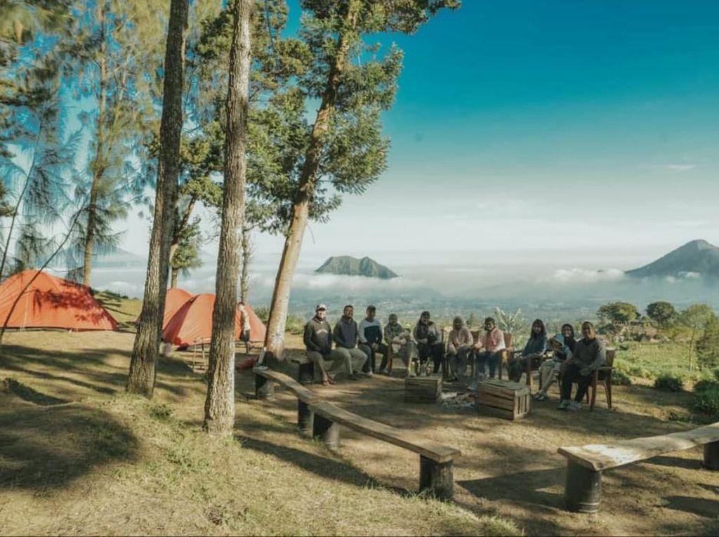 Asyik! Obyek Wisata Semarang Ini Tetap Buka Saat Malam Tahun Baru!
