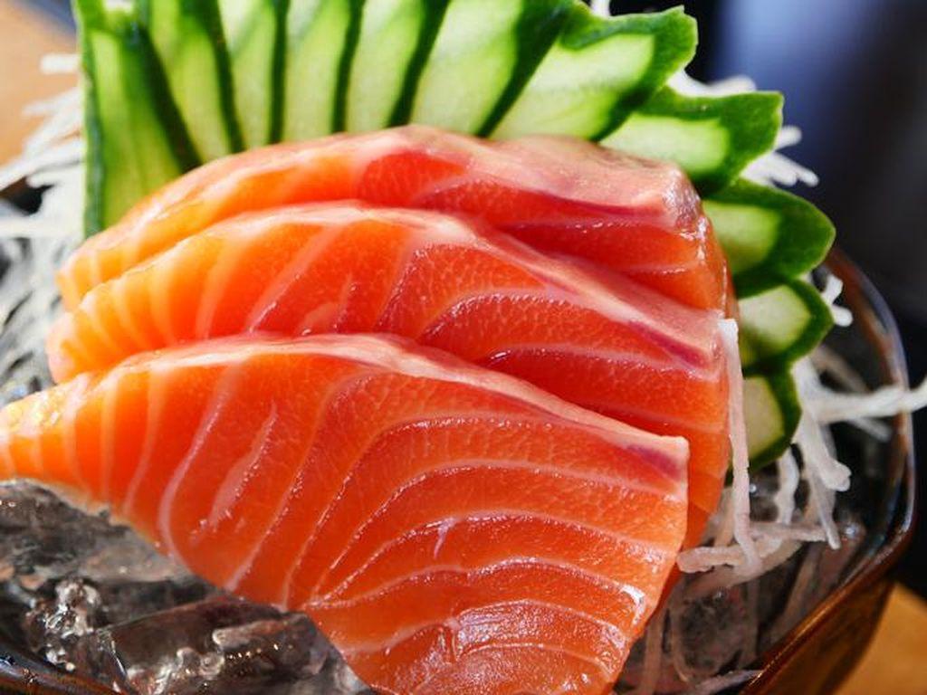 7 Makanan Penurun Darah Tinggi dan Kolesterol