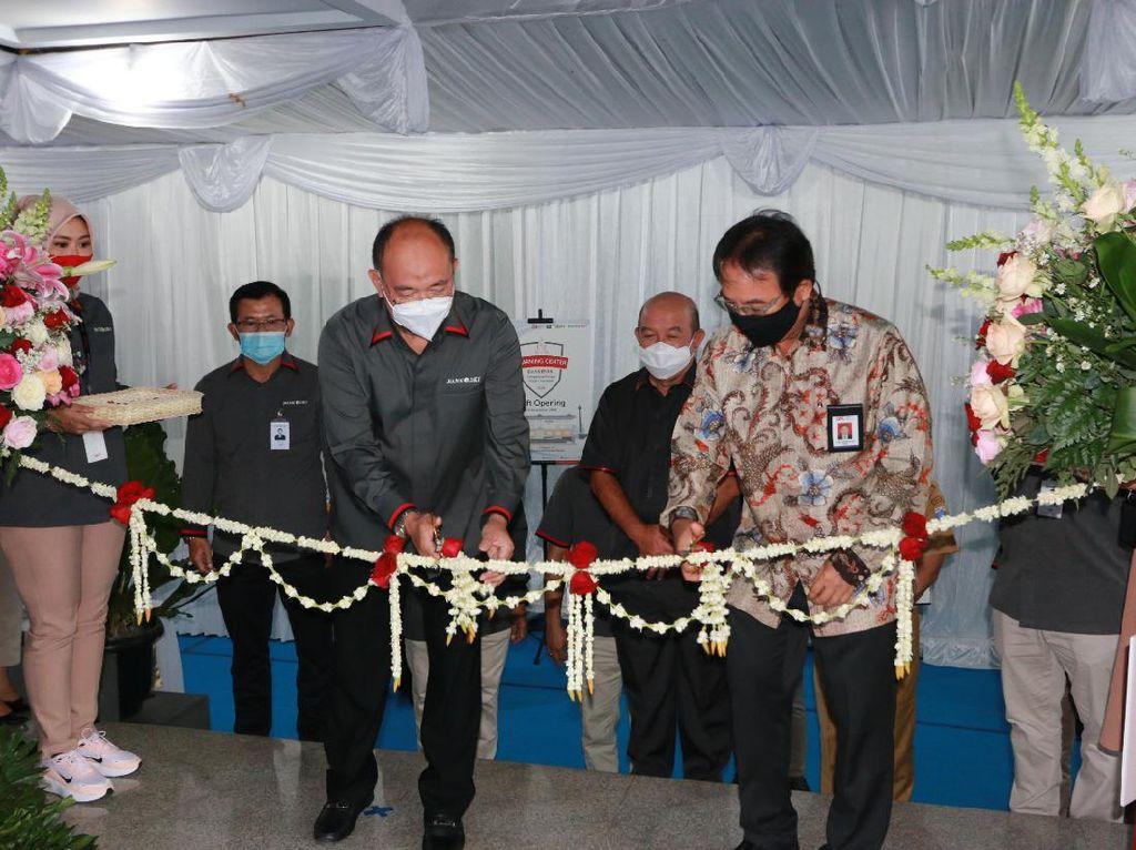 Genjot Kualitas SDM di Tengah Pandemi, Bank DKI Bikin Learning Center